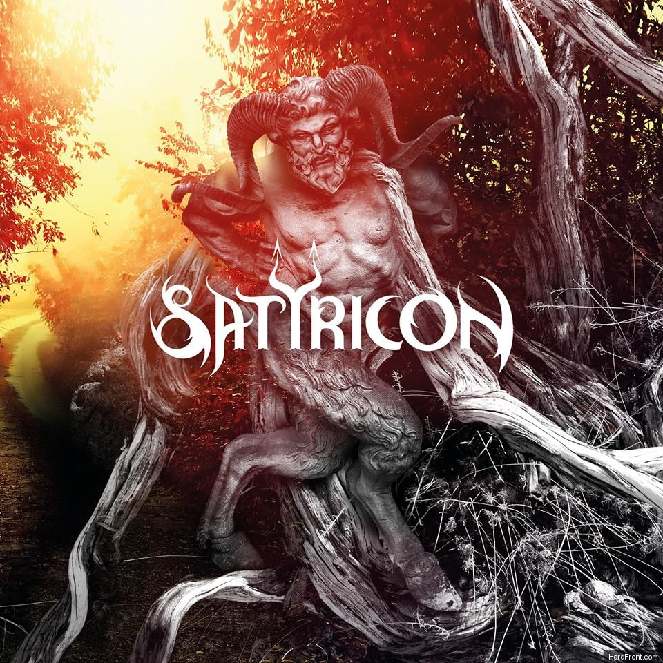 4 октября 2013. Satyricon. Volta