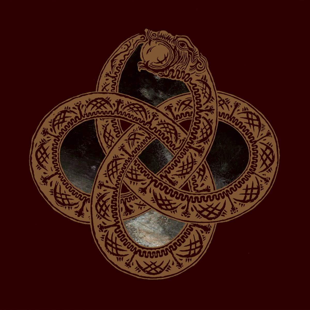Agalloch — The Serpent & The Sphere (2014)