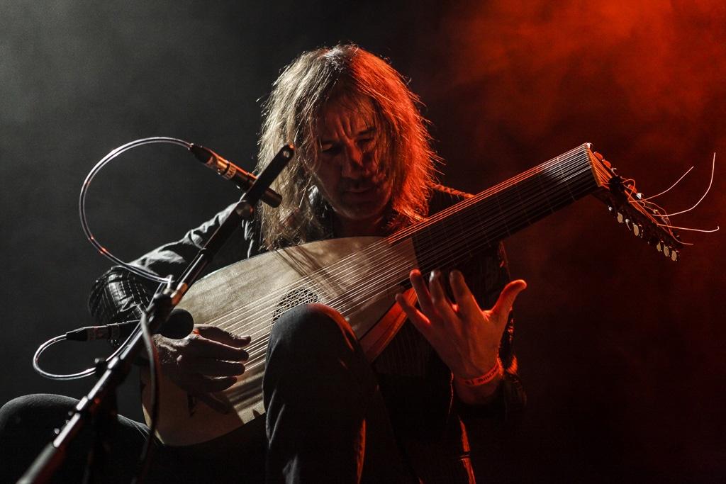 17 мая 2014. Jozef Van Wissem. ФИНОМИ