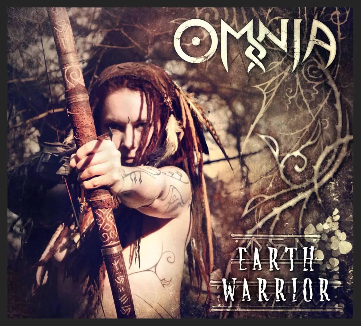 Omnia — Earth Warrior (2014)