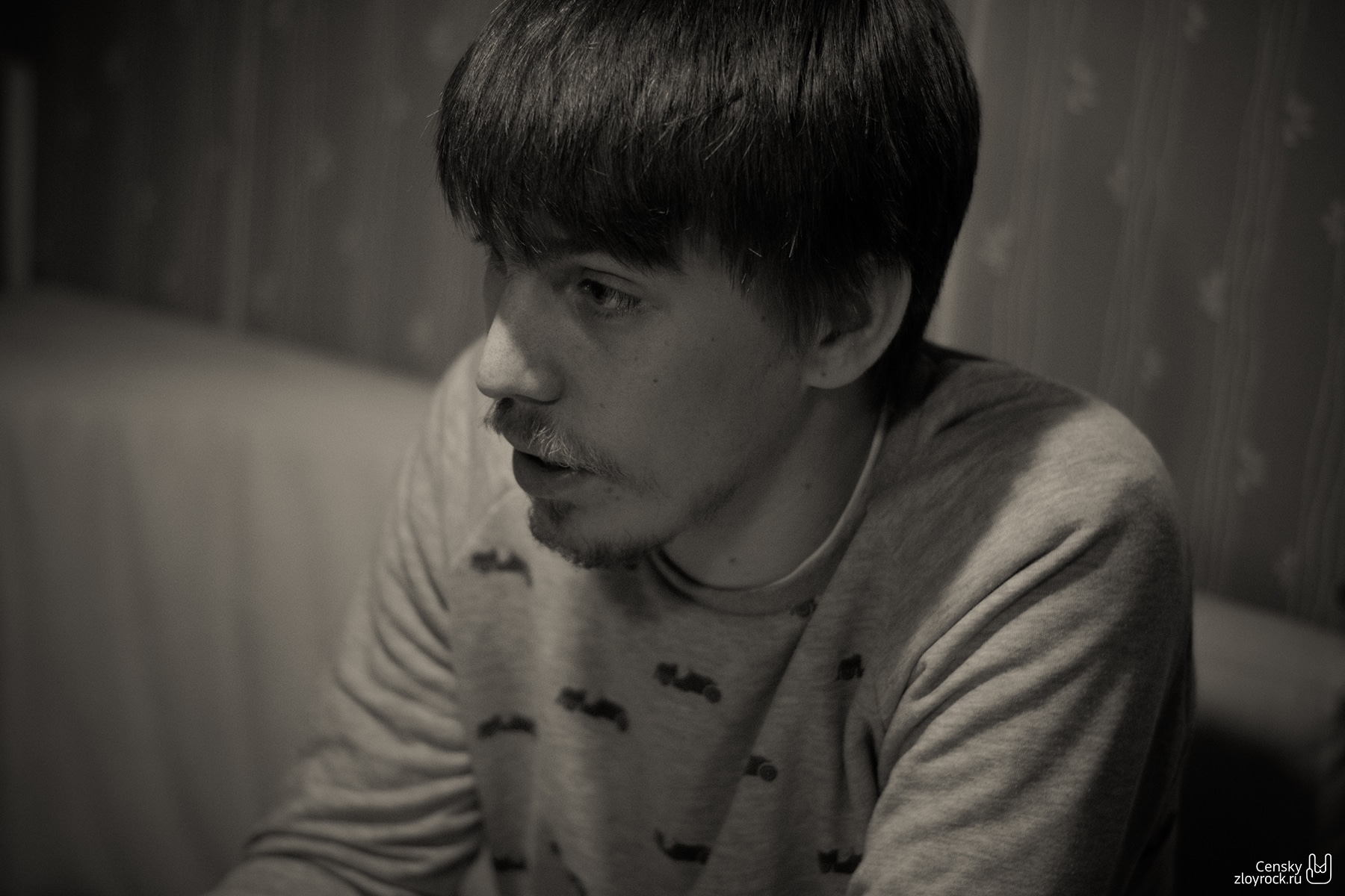 Степан (ЙОП ШОУ): «Люди, которые ассоциируют нас с «Ленинградом», прежде всего демонстрируют, насколько они умны и смекалисты.»