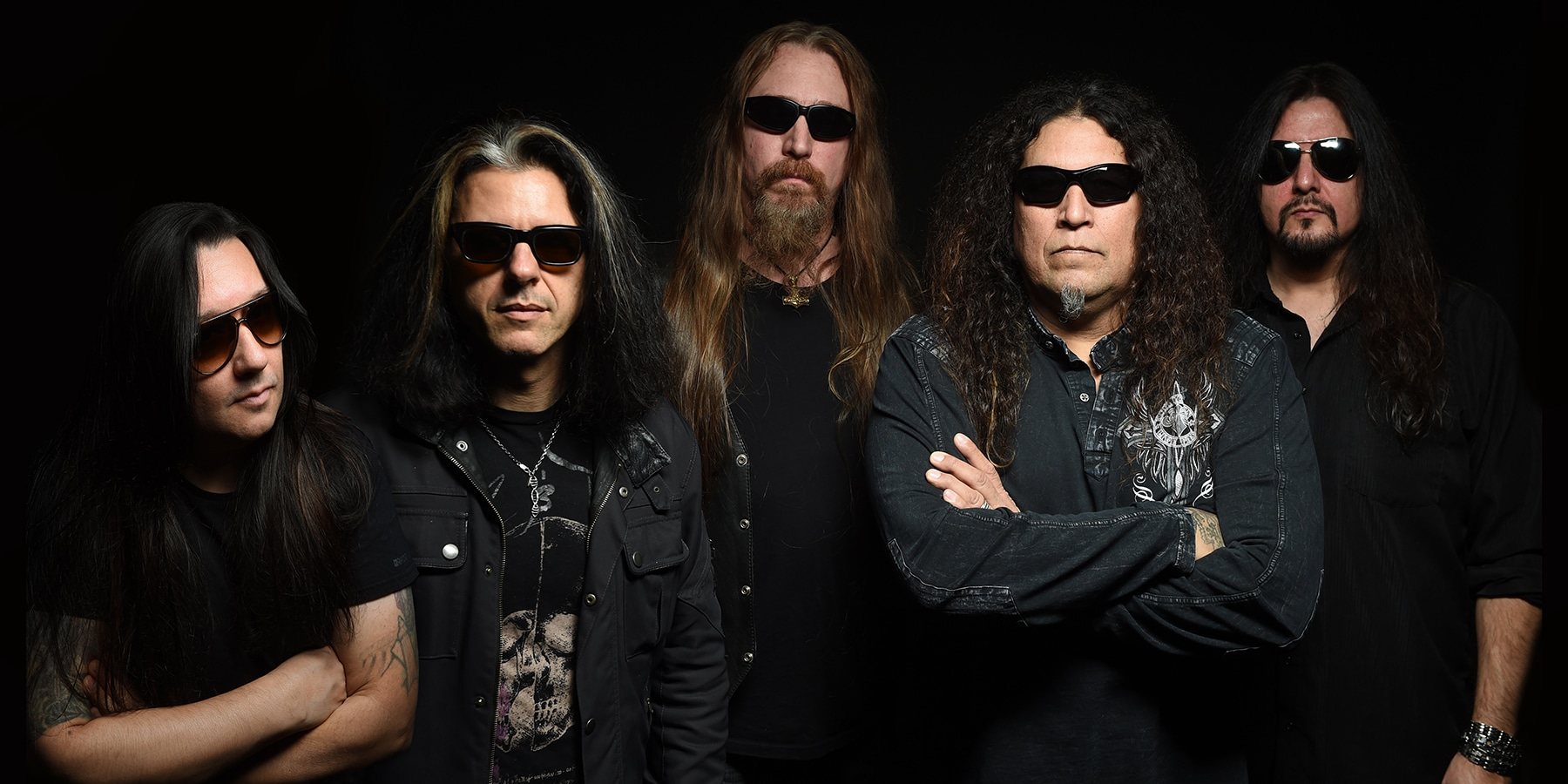 19 июля 2016. Testament. Yotaspace