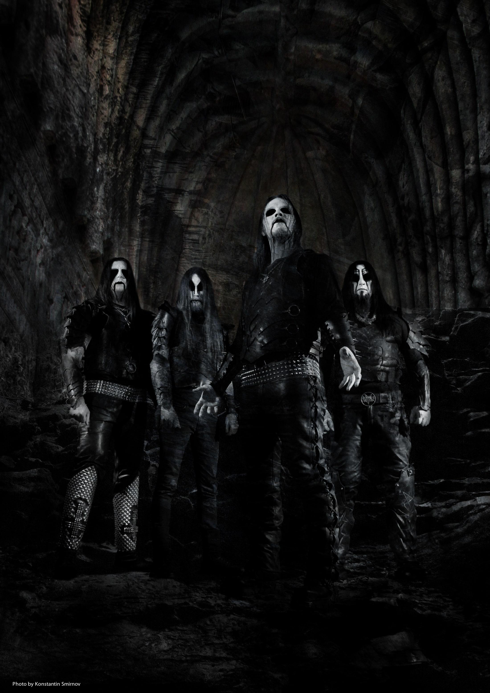 15 апреля 2017. Dark Funeral. Volta