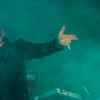24 октября 2017. Machine Gun Kelly. ГлавClub Green Concert. Репортаж