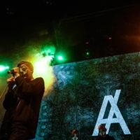 28 октября 2017. Слава КПСС. Главclub Green Concert. Репортаж