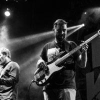 6 ноября 2017. The Kooks. ГЛАВCLUB GREEN CONCERT. Репортаж