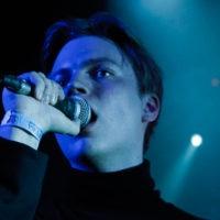 6 января 2018. First Hate, Grand Prix. Opera Concert Club. Репортаж