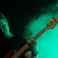 23 ноября 2018. God Is An Astronaut. ГлавClub Green Concert. Репортаж