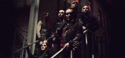 15 июня 2019. Cradle of Filth. ГлавClub Green Concert