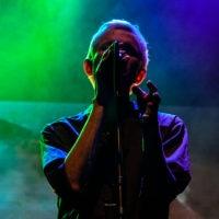 16 мая 2019. Jay-Jay Johanson. ГЛАВCLUB GREEN CONCERT. Репортаж
