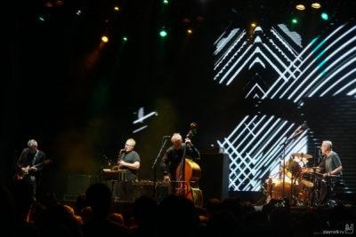 10 октября 2019. Red Snapper. ГлавClub Green Concert. Репортаж