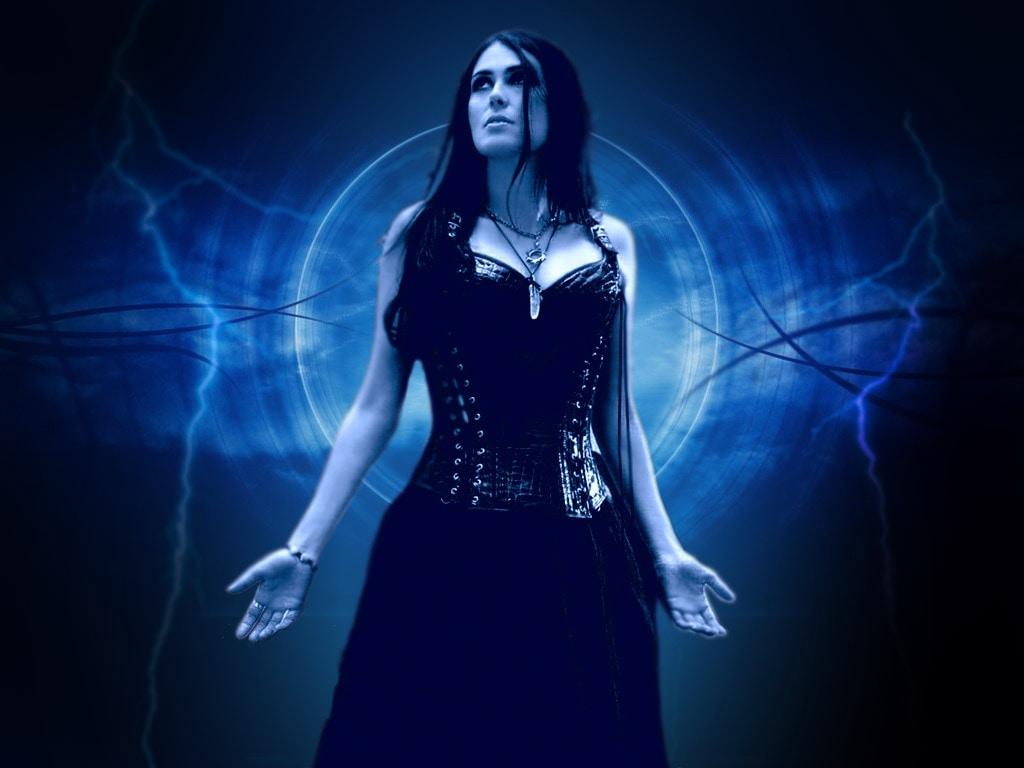 28 февраля 2014. Within Temptation. Arena Moscow