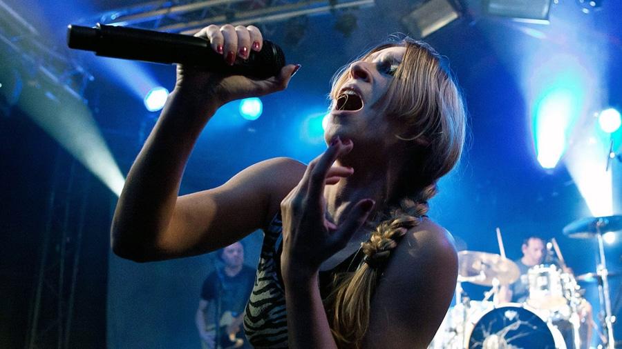 29 мая 2014. Guano Apes. Stadium Live