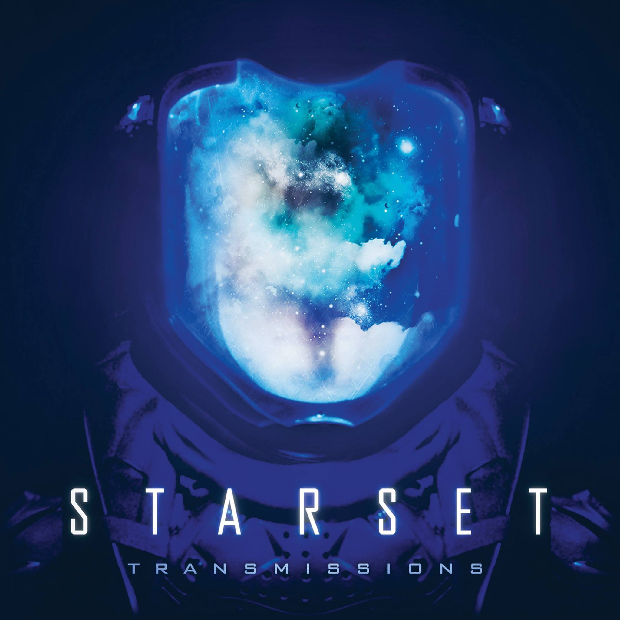 Starset - Transmissions (2014)