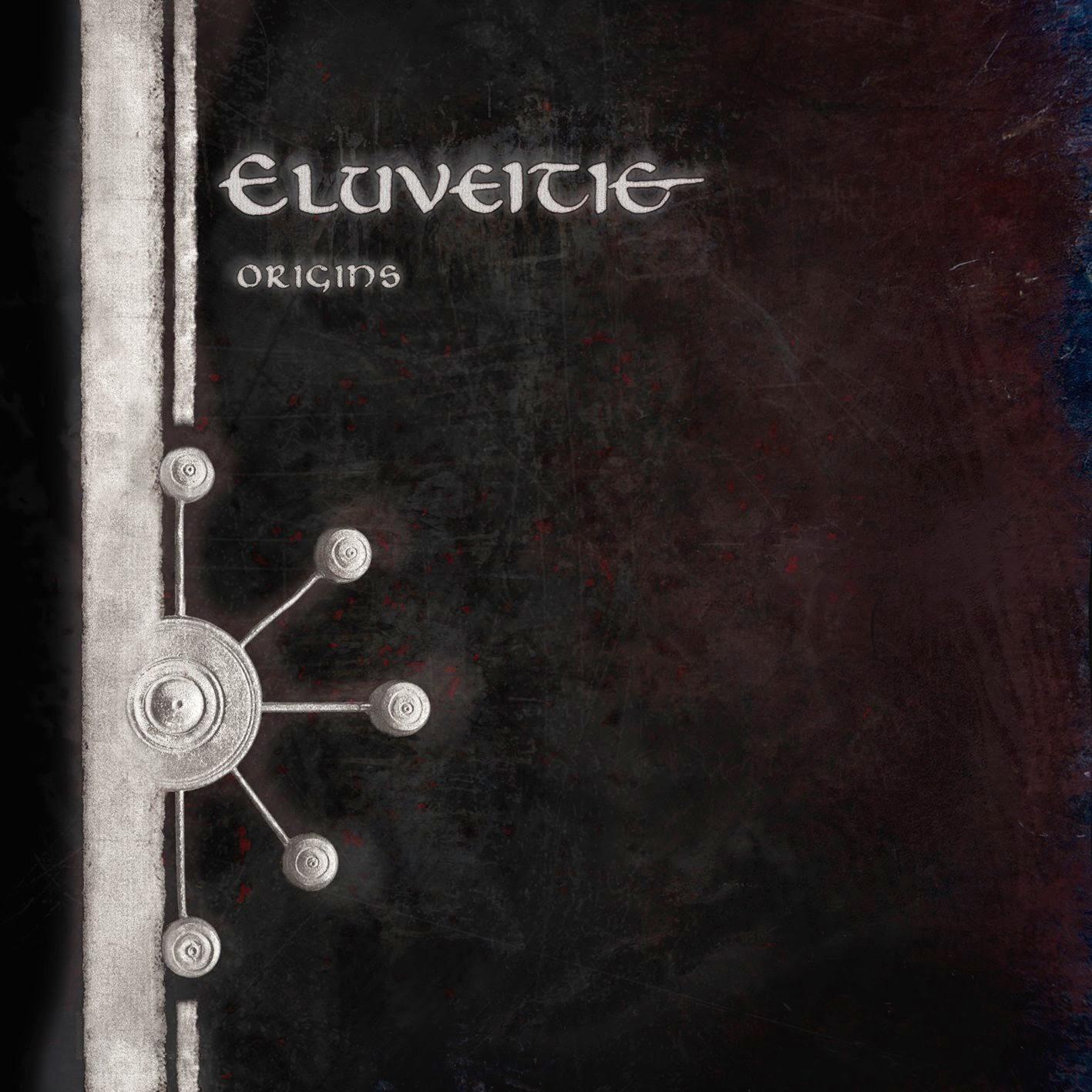 Eluveitie - Origins (2014)