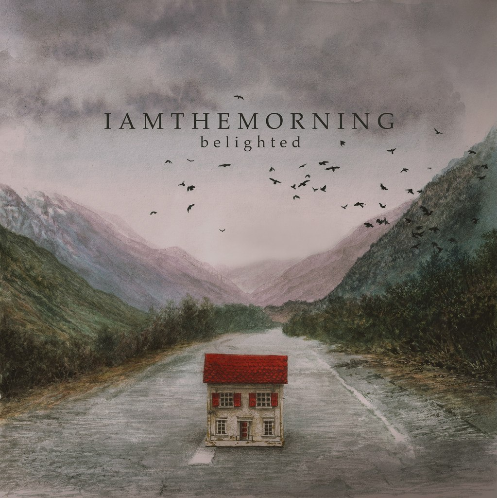 Iamthemorning - Belighted (2014)