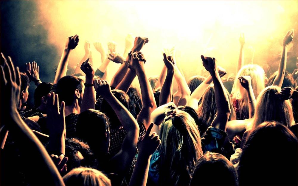 31 января 2015. Фестиваль STARS FUCKTORY - 10 ЛЕТ: AMATORY, 5diez, STIGMATA, JINJER. VOLTA