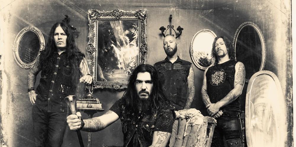 1 сентября 2015. Machine Head. Ray Just Arena